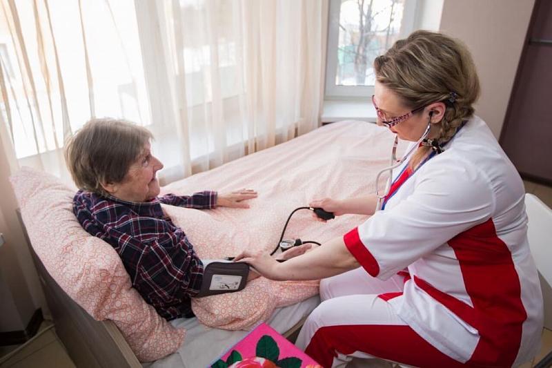 Инструкция по уходу за лежачими больными в домашних условиях